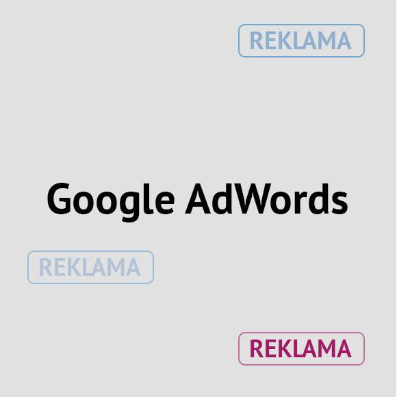 Kampanie Google Ads