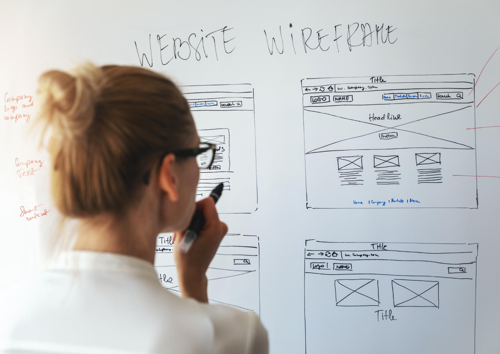 Jak zoptymalizować stronę internetową pod konkretne wskaźniki Core Web Vitals? Praktyczny poradnik